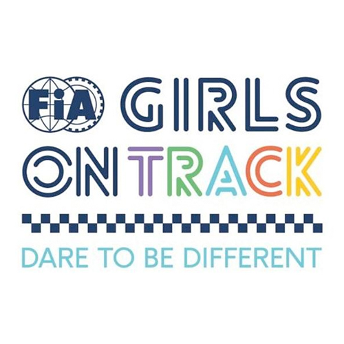 FIA Girls on Track – Dare to be Different
