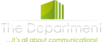 The Department Logo